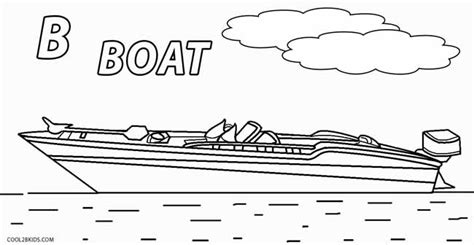 free printable boats printable boat coloring pages for kids cool2bkids