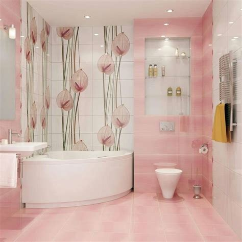 Light Pink Bathroom Bathroom Design Ideas Light Pink Bathroom