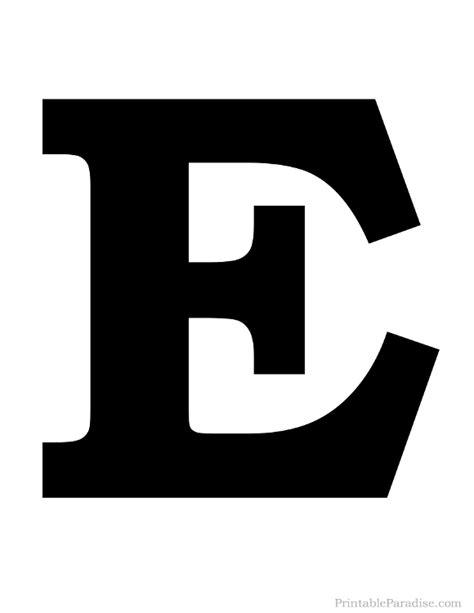 printable alphabet letter e printable letter e popflyboys