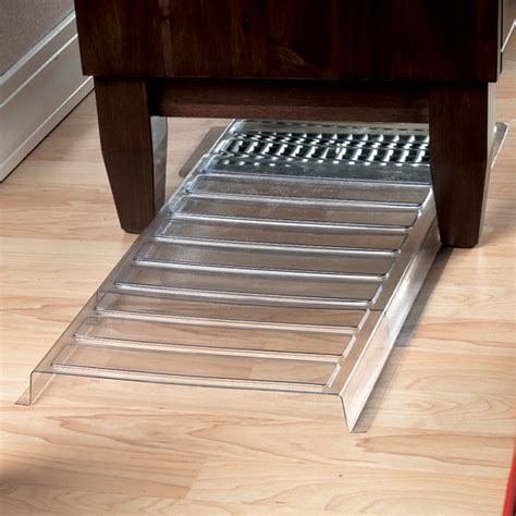under couch heat register deflector floor vent deflector furnace vent deflector miles kimball
