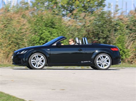 Audi Tt Roadster Preis by Neuer Audi Tt Roadster Autoguru At