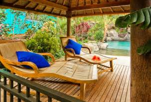 The Furniture Village Sofas Hawaiian Cottage Style Tropical Porch Hawaii By