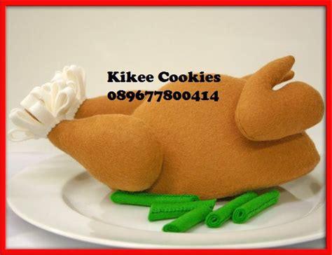 Boneka Ayam Happy bantal ayam utuh rumah kikee