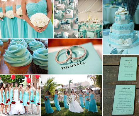 Wedding Theme the blue theme wedding ideas lianggeyuan123