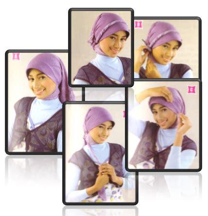 fhoto tutorial berhijab gambar tutorial hijab paris modern share the knownledge