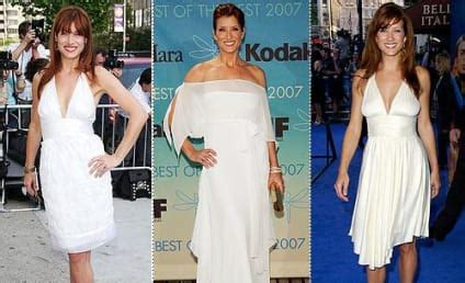 Who Wore Catherine Malandrino Better Jordin Sparks Or Emmy Rossum by June 2007 Archives Page 6 Tv Fanatic