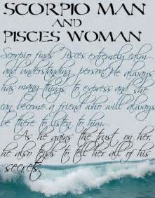 1000 ideas about pisces and scorpio on pinterest pisces