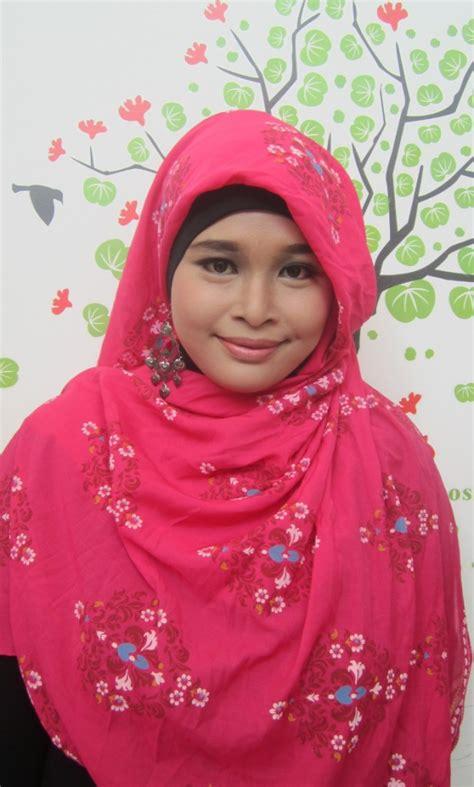 tutorial pashmina licin lima jenis hijab yang wajib anda miliki tutorial