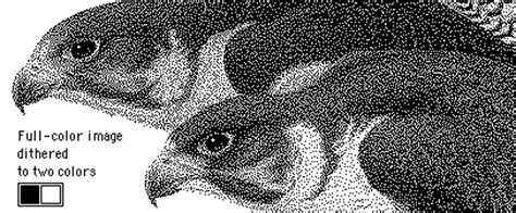 pattern dither photoshop multimedia digital library