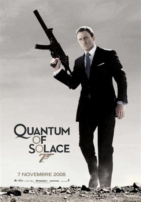 trama film quantum of solace quantum of solace film 2008