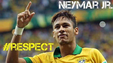 biography of neymar jr in english neymar jr the greatness of him respect youtube