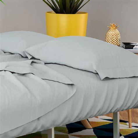 futon sheets novogratz futon sleeper sofa microfiber sheet set