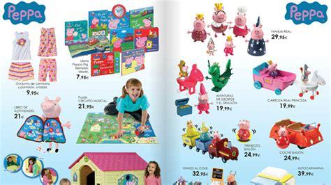 el corte ingles juguetes catalogo 2014 cat 225 logo de juguetes 2014 de el corte ingl 233 s