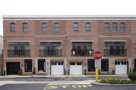 field guide to new row house construction part one field guide to new row house construction part 3 hidden
