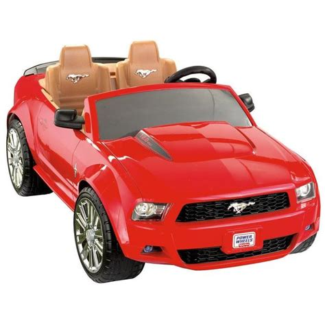 power wheels mustang tires power wheels 12v battery ride on ford mustang
