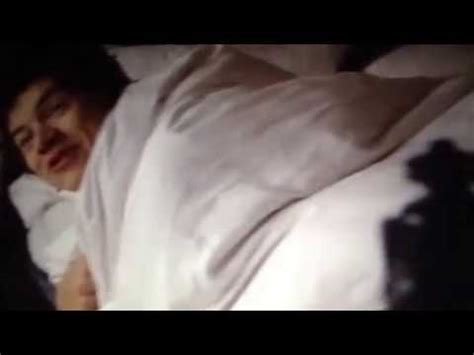 harry styles this is us bed got a show today