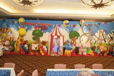 Dekorasi Ruang Tempelan Happy Birthday Ulang Tahun Acara Dekor c gambrengan kid s planner dekorasi styrofoam pesta eo ultah anak