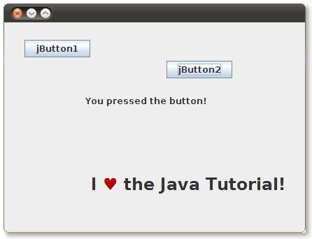 javabeans tutorial lesson quick start the java tutorials gt javabeans tm
