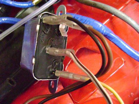 mgb starter relay wiring diagram 32 wiring diagram