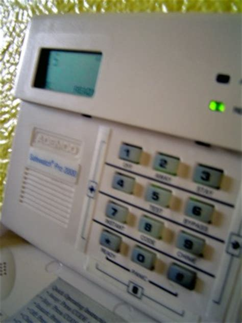 home alarm system monitoring benefits reasons to monitor