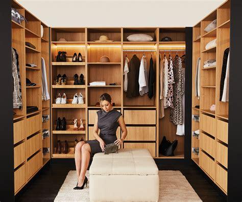 dream wardrobe design stylish finishes kinsman kitchens