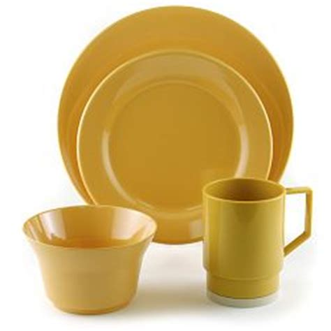 Plastic Patio Dishes by Outdoor Dinnerware Melamine Plastic Patio Home