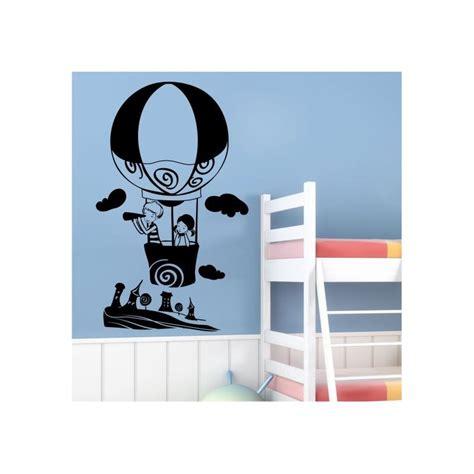 vinilo decorativo infantil vinilo decorativo infantil globo aerost 225 tico nombre gratis