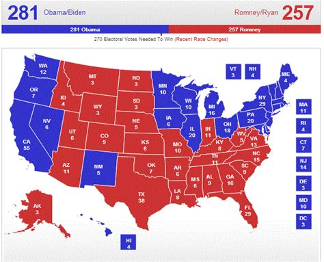 us map and blue states 2012 blue state guess who benefits more from your taxes
