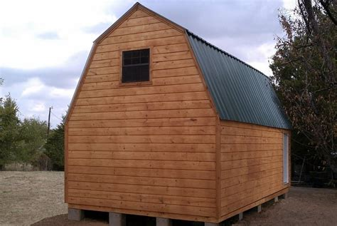 tiny homes custom sheds