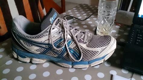 Sepatu Asics Cumulus 14 the running shoe review asics gel cumulus 14 run review