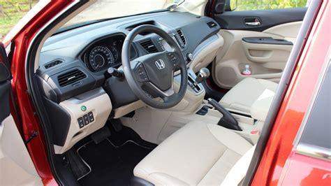 Honda Crv 2014 Interior Fahrbericht Honda Cr V 2 2 I Dtec Automatik 187 Motoreport