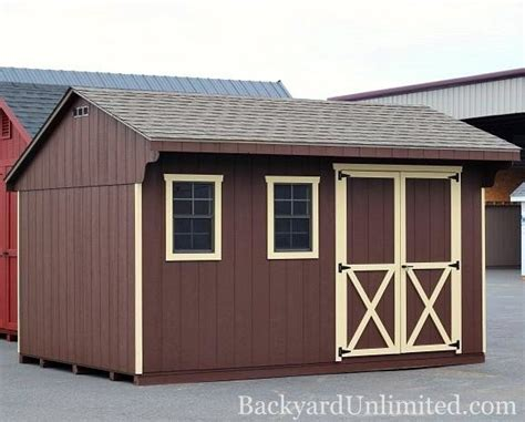 Shed Window Trim by 1000 Images About Storage Sheds Studios Backyard