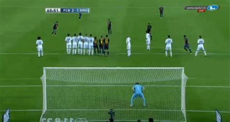 imagenes del real madrid que se muevan gif gol messi contra real madrid 171 fc barcelona en twitter