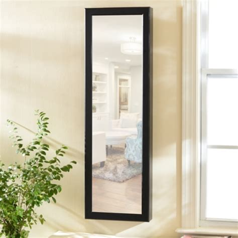 The Door Jewelry Armoire With Length Mirror by Armoire Captivating Jewelry Armoire Length Mirror