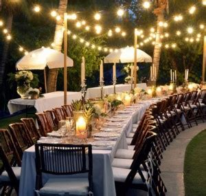 decorating ideas for backyard party easy backyard party d 233 cor ideas lifestyle