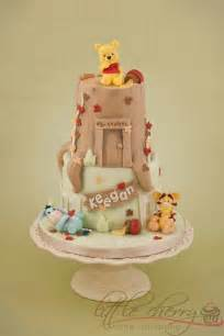winnie pooh kuchen cuddly and charming winnie the pooh cake designs