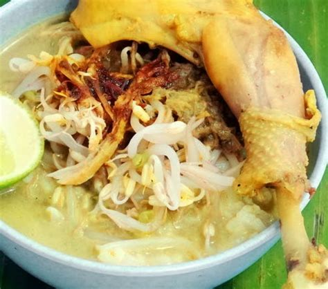 cara membuat makanan ringan khas daerah resep dan cara membuat soto kemiri enak dan lezat khas pati