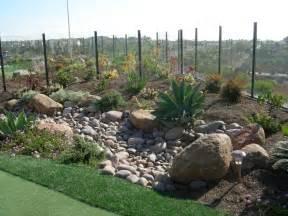 Rock Valley Garden Center Xeriscape Landscape Gallery