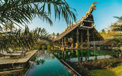 Oda Bungalow Lombok Indonesia Asia hotel tugu lombok review indonesia travel