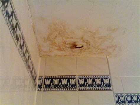 Leak Bathtub Damaging Ceiling Below by Makes A Soggy Toilet Roll Below Foto Di Britannia Hotel Wolverhton Wolverhton
