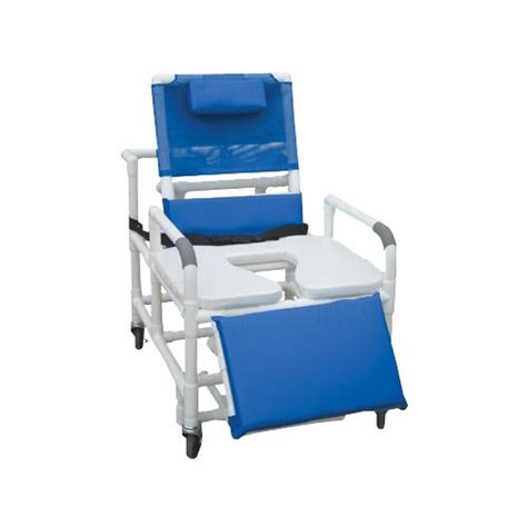 pvc reclining shower chair graham field lumex pvc reclining shower chair shower chairs