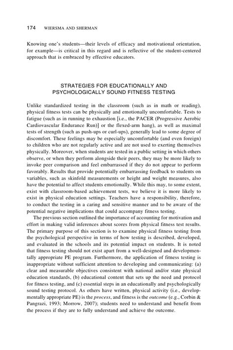 thesis about motivation in education physical education essays moral education essay font