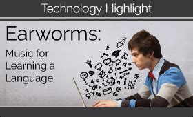 Learn A Language The Fast Way With Earworms by Technology Archives The Fltmag The Fltmag