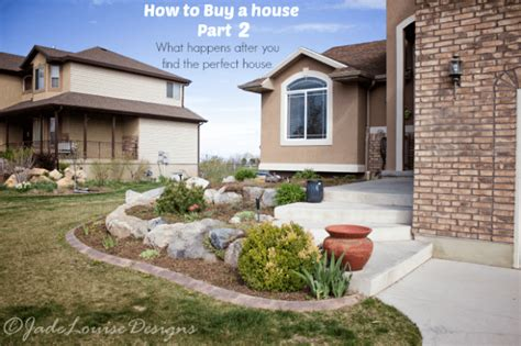 i want to buy a house now what how to buy a house part 2 you found the house you want now what