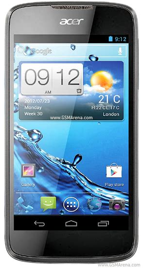 Hp Acer Liquid Gallant S500 acer liquid gallant e350 pictures official photos