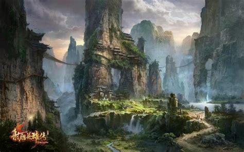 Landscape Concept Definition Landscape Concept By Ming Fan And Design
