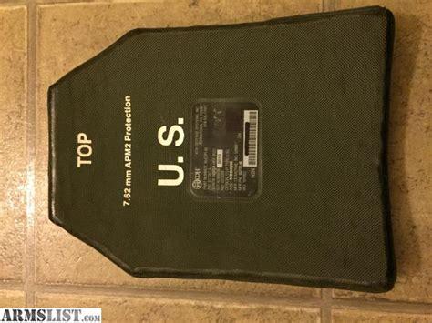 10 X 12 Ceramic Plate - armslist for sale esapi ceradyne 10x12 kdh ceramic