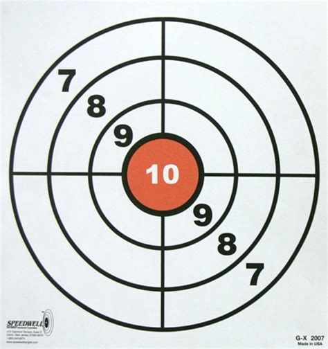 printable rifle pistol targets pin by vagabondo949 on bersagli pinterest target