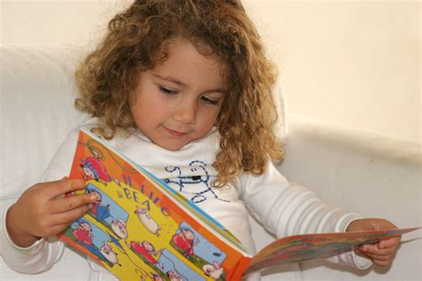 picture of child reading book understanding deployment books for children my