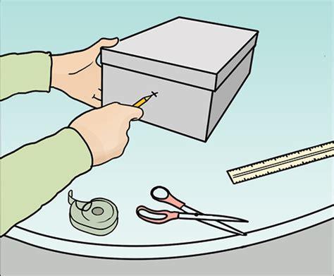 how to make a pinhole make a pinhole
